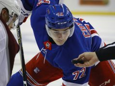 Filip Chytil New York Rangers