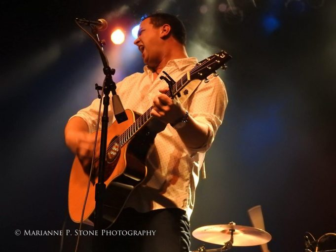 Continuing the Family Business: Singer/Songwriter Alex Shillo 1