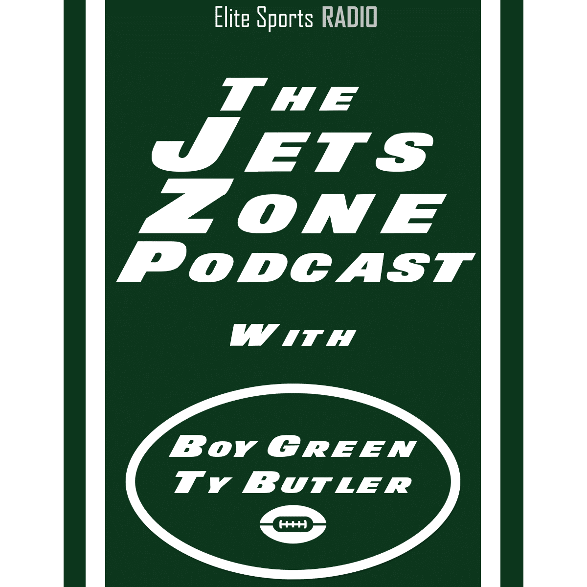 The Jets Zone Podcast