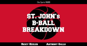 St. John's B-Ball Breakdown: Red Storm face challenges on west coast
