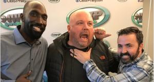 Chris Carlin Leaves WIP In Philadelphia: Is A Return To WFAN Next?