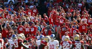 New York Giants-San Francisco 49ers Prepare for Anything But a Fall Classic 2