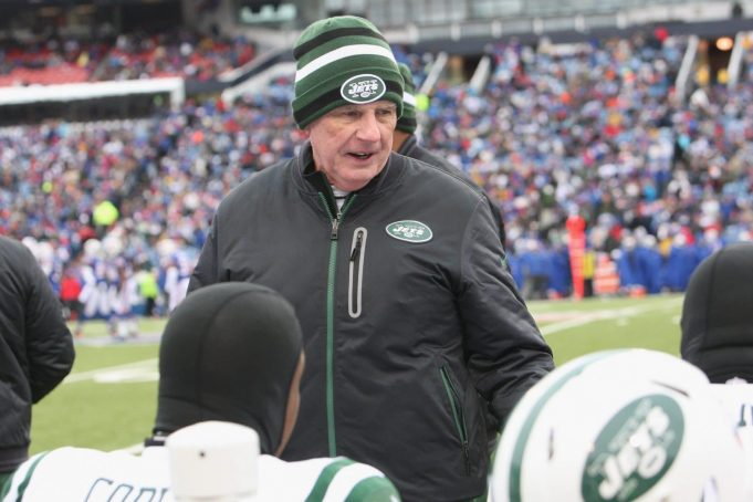 Special Teams GOAT, Former Jets Coach Mike Westhoff Is Coming Out Of Retirement 2
