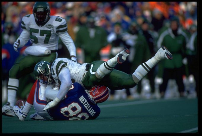 2017 New York Jets can learn lessons from 1991 team 2