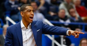 Do or Die Time for Kevin Ollie? UConn 2017-18 Men's Basketball Preview 2