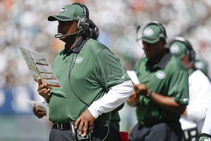 New York Jets: Defensive Coordinator Kacy Rodgers Could Return To Alma Mater (Report) 2