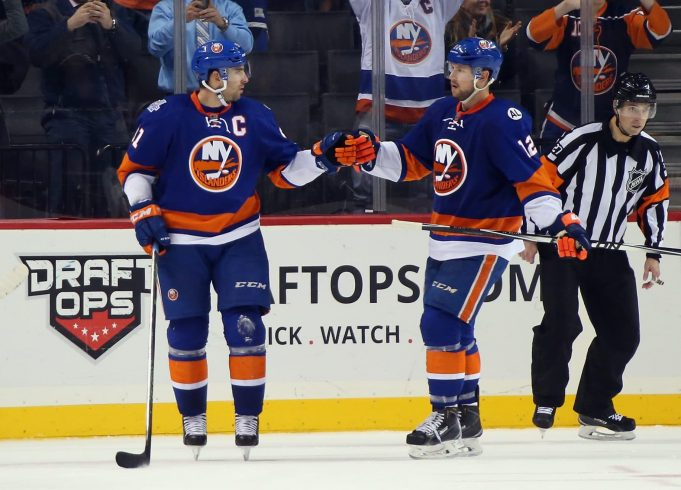 New York Islanders Look To Get Back On Track In Dallas (Preview)