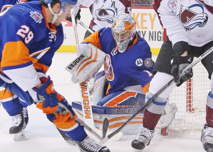 New York Islanders, Colorado Avalanche Set For High-Scoring Affair
