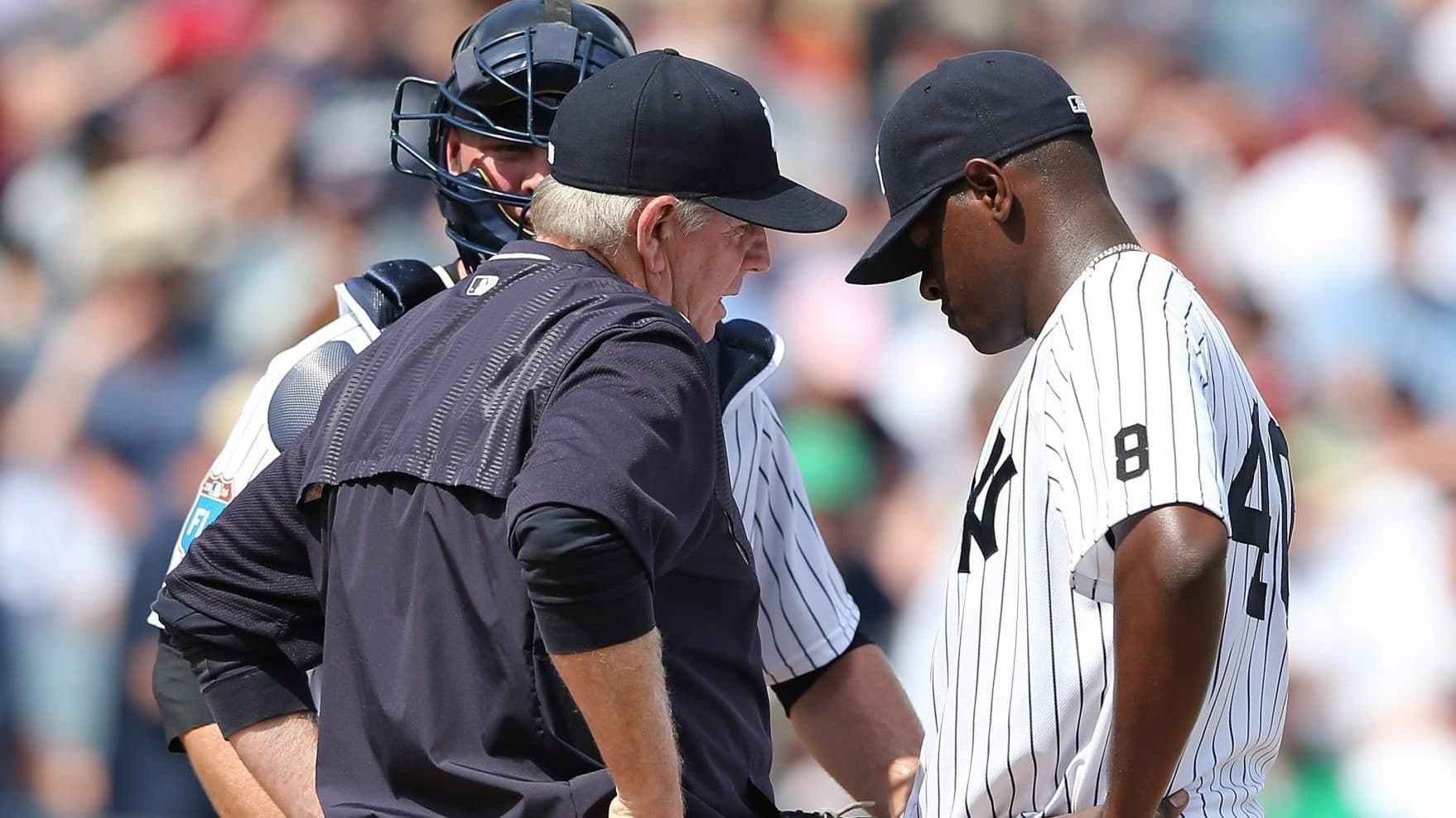 Pace of Play is the talk of MLB
