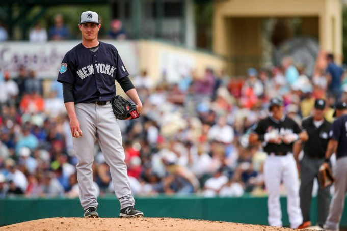Meet the prospects: Learning about New York Yankees latest acquisitions