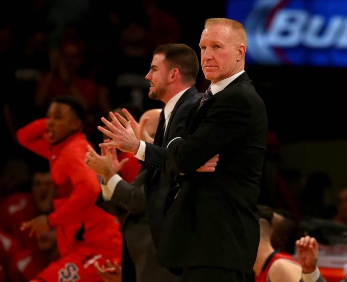 St. John's Loses Exhibition vs. Rutgers At Buzzer, 80-78 (Highlights)