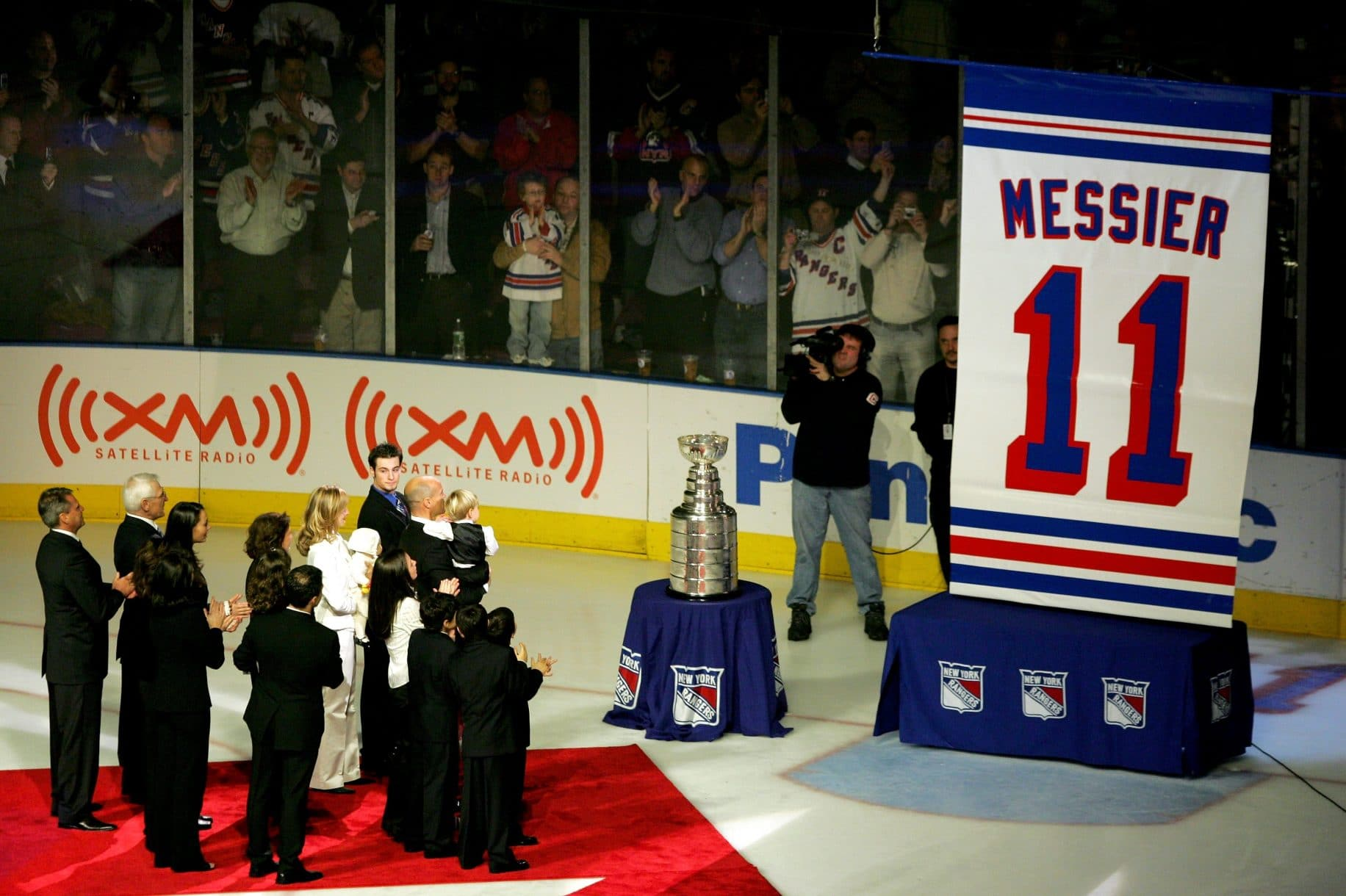 The 6 Greatest Captains in New York Rangers History 1