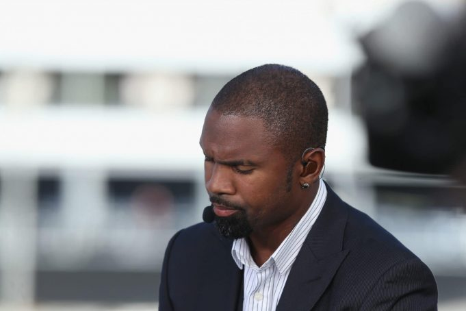 Charles Woodson Responds To Mike Francesa's ESPN Criticism