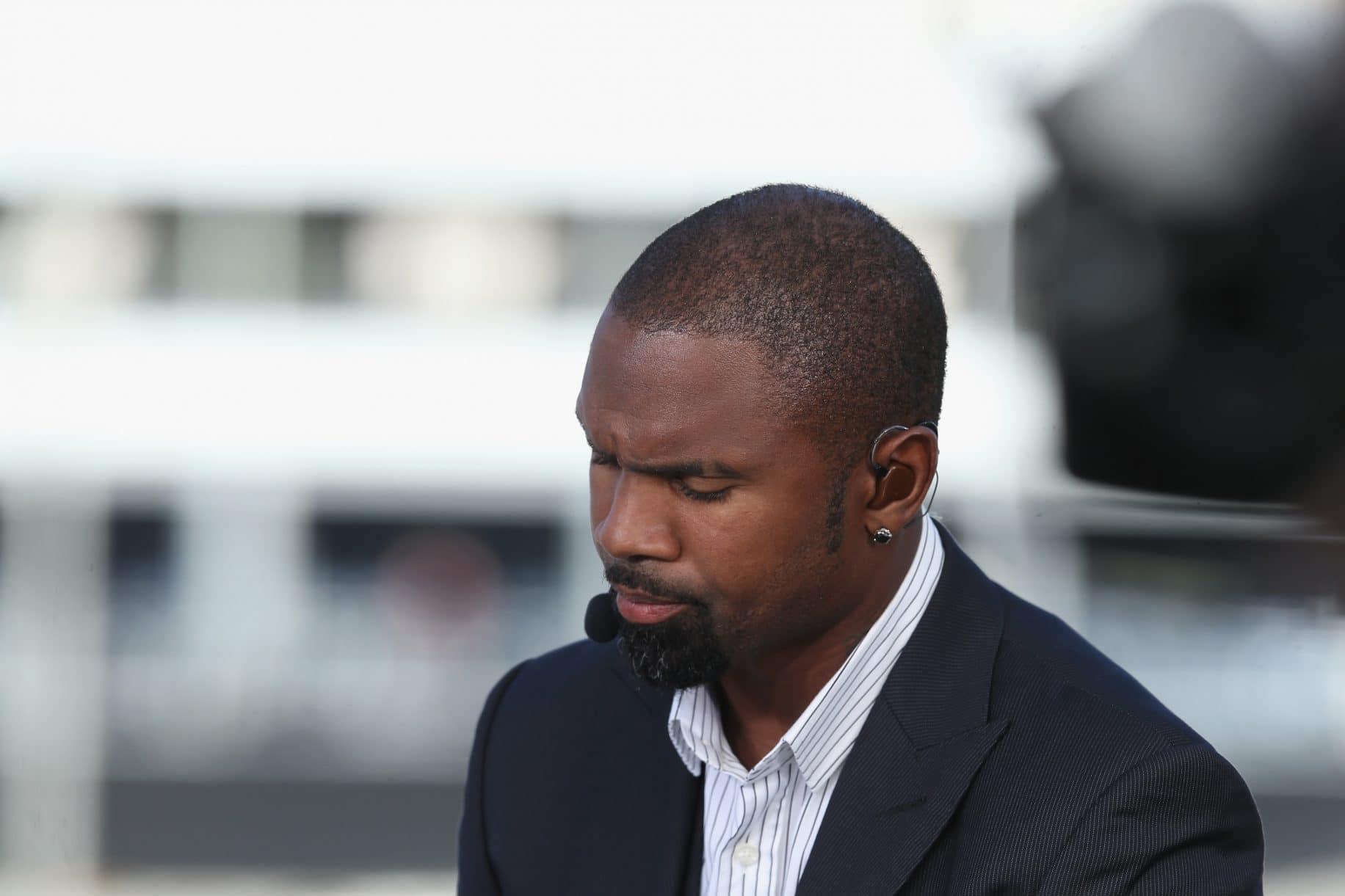 Charles Woodson Responds To Mike Francesa s ESPN Criticism
