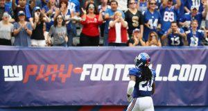 Genius: Taking shots at Giants fans proves Janoris Jenkins part of problem