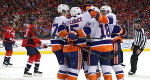 New York Islanders @ Washington Capitals Preview: Dominance in D.C.