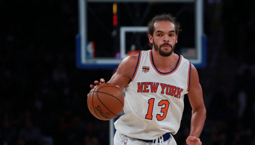 New York Knicks: Joakim Noah's Return Shouldn't Alter the Status Quo 2
