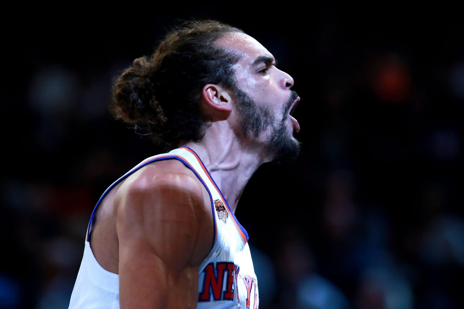 New York Knicks, Joakim Noah