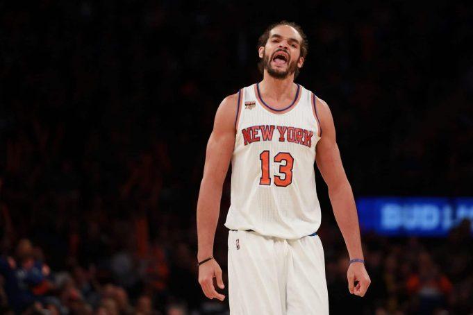 New York Knicks News Mix, 11/9/17: Scott Perry Talks Looming Roster Decision
