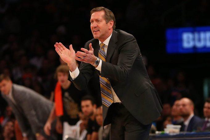 New York Knicks Now Run an NBA Offense Without Jax, Melo (Film Room Video) 2