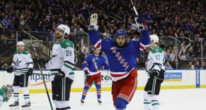 The New York Rangers Young Guns Are Leading The Way