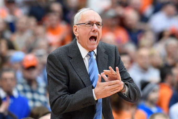 Orange Crush: Syracuse 2017-18 Men's Basketball Preview 1