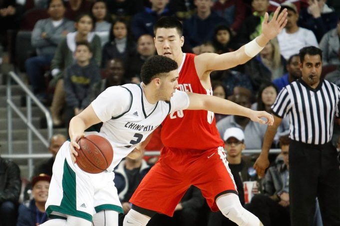 Stealin' Ball: LiAngelo Ball Arrested For Shoplifting In China