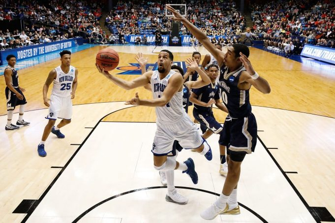 St. John's Basketball: Getting to know the New Orleans Privateers
