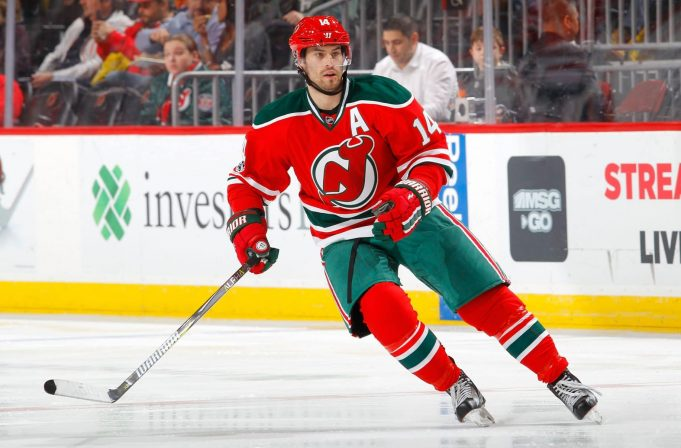 New Jersey Devils: Why the Adam Henrique trade had to happen