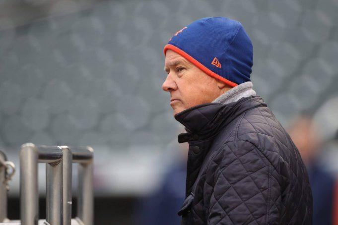 New York Mets Amazin News, 12/11/17: The Sunday of Sandy