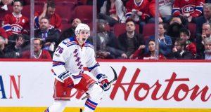 New York Rangers Struggling Defense: Can Brady Skjei Save The Day? 2