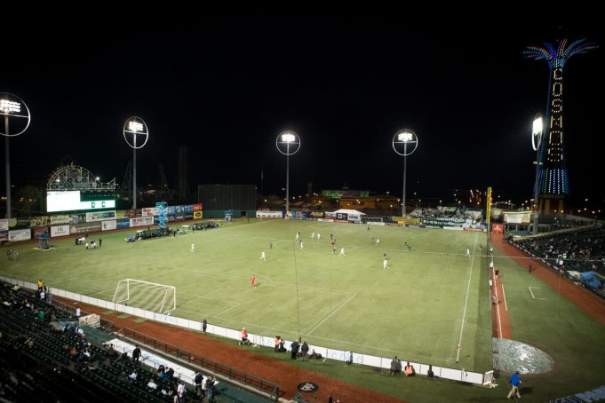 New York Cosmos: Open letters to the United States Soccer Federation 1