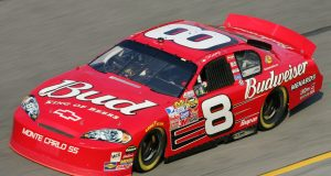 One last ride: Dale Earnhardt Jr.'s final ride at Homestead-Miami Speedway 4