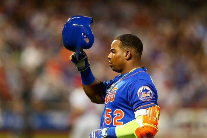 New York Mets: Mickey Callaway and Yoenis Cespedes Dined Together
