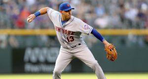 New York Mets Pick Up Asdrubal Cabrera's Option (Report) 1