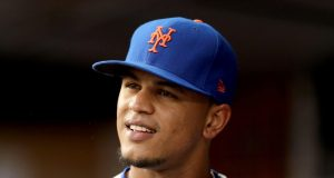 New York Mets: Juan Lagares Could Start In 2018, Reliever To Be Added (Report) 2