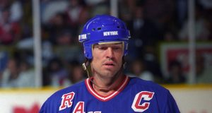 The 6 Greatest Captains in New York Rangers History 3