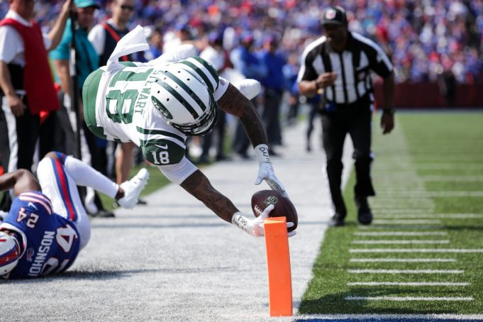 Young New York Jets WRs Must Step Up in Jeremy Kerley's Absence 3