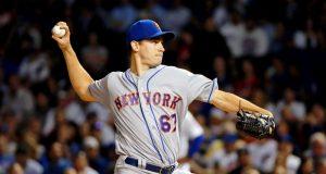 Seth Lugo New York Mets