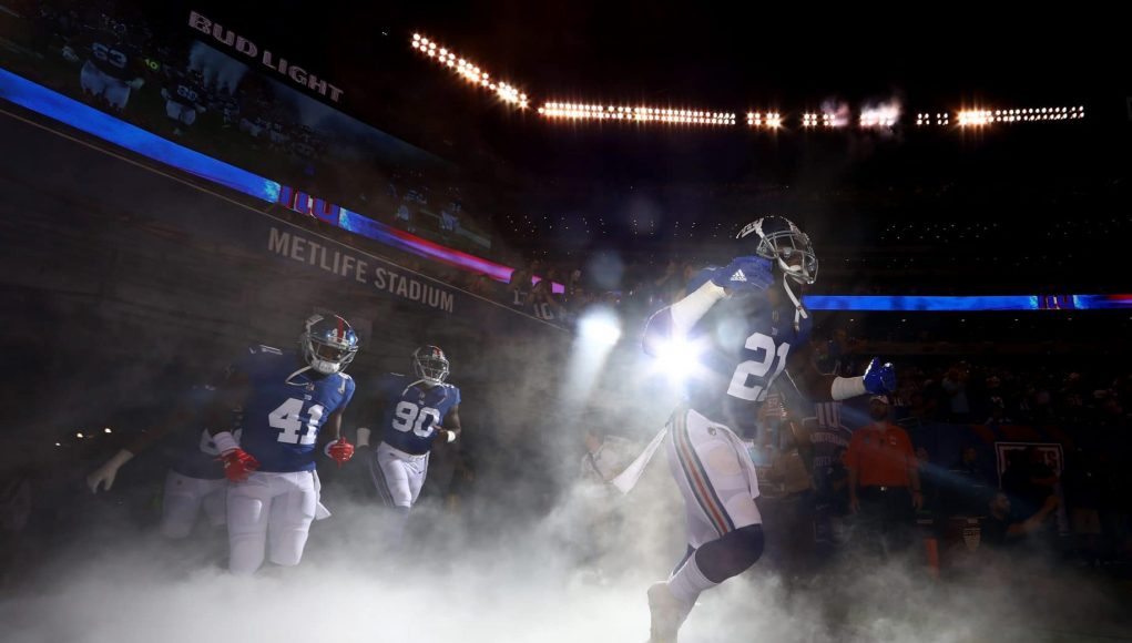 Step up or get out: Giants defense needs to make a stand against Chiefs 3
