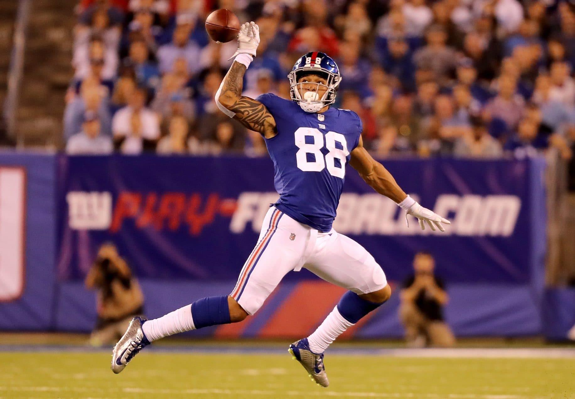 Evan Engram, New York Giants, NFL