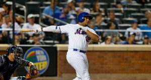 Dominic Smith New York Mets