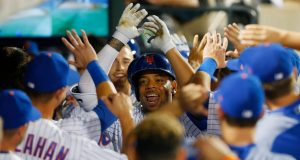 Is New York Mets Prospect Dominic Smith the Real Deal? 1