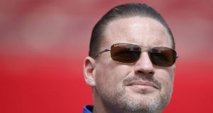 Ben McAdoo Believes The 1-7 New York Giants 'Have A Run' In Them
