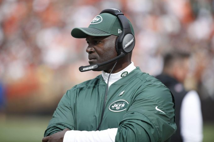The New York Jets Are Who We Thought They Were 1