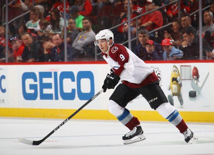 Matt Duchene Traded to Ottawa Mid-Game Against the New York Islanders