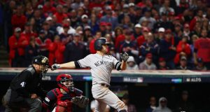 2017 New York Yankees Report Card: Brett Gardner the Great