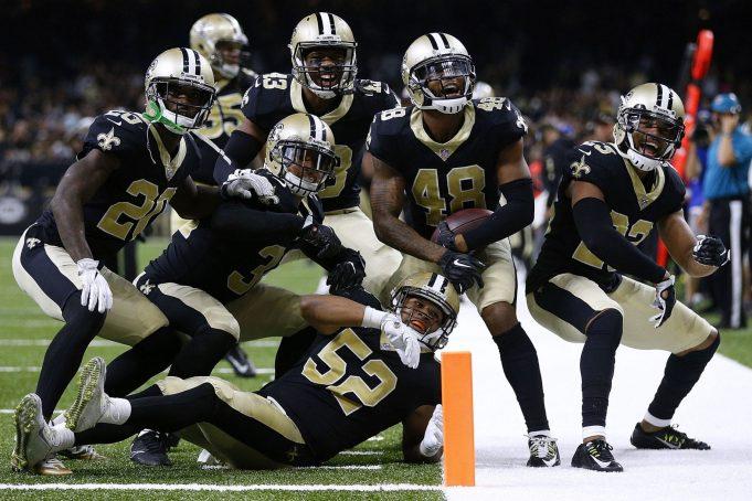 NFL 2017 Week 9 Season Notes: 5 Things You May Find Interesting