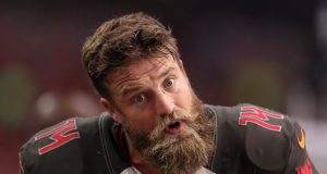 New York Jets @ Tampa Bay Buccaneers Preview: Vengeance Is So Sweet 5