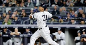 2017 New York Yankees Report Card: Aaron Hicks Earns His Pinstripes